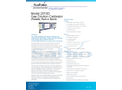 Sabio 2010D Gas Dilution Calibrator - Brochure
