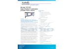 Sabio 2010D Gas Dilution Calibrator - Brochure