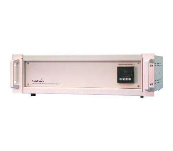 Sabio - Model 1000M - Methane Catalytic Oxidizer