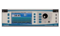 Sabio - Model 6050 - CO Analyzer