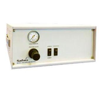 Sabio - Model 2020 - Portable Zero Air Source Generator