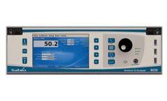 Sabio - Model 6030PS - Ozone Primary Standard Analyzers