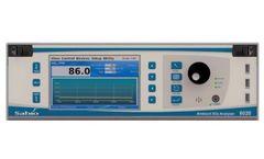 Sabio - Model 6020 - SO2 Analyzer