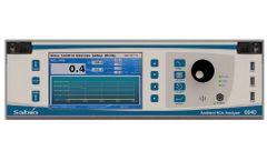 Sabio - Model 6040 - NO/NO2/NOx Analyzer