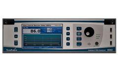 Sabio - Model 6060 - TRS Analyzer