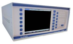 Sabio - Model 4010T - Trace Level Gas Dilution Calibrator