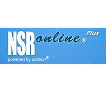 NSR Online Training