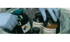 Laboratory Chemical Services
