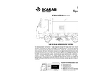 Scarab Merlin Hydrostatic Technical Specification