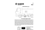 Scarab Merlin Unidrive Technical Specification
