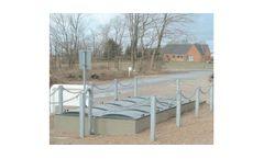 eco-line - Sewage Treatment Plants (STP)