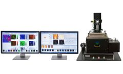 Vista-IR - Model AFM-IR - Photo-Induced Force Microscopy (PiFM)