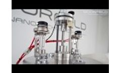 nanoPVD-S10A Video