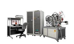 PHI  VersaProbe - Model III - Scanning XPS Microprobe
