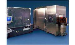 PHI SMART - Model II - Auger Inspection System