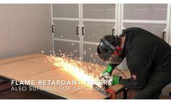 VertEx VP for Welding Fume Extraction Video