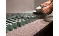 AirBench for Composites Dust Extraction - 2013 Video