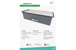 AirBench - Model DB - Compact Drop-In Bench - Brochure
