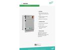 AirBench - Model OMF500 - Coolant Mist Filter - Brochure