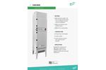 AirBench - Model OMF4000 - Coolant Mist Filter - Brochure