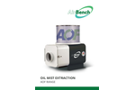 AirBench - Model AOF - Oil Mist Extraction - Brochure