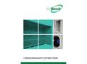 Vertex Cross-Draught Systems General Brochure