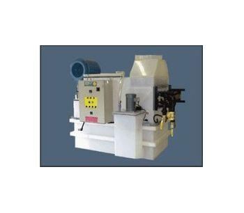 Aqualogic - Atmospheric Evaporator