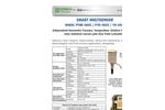 Geonica - Model PTH-4000 - Smart MultiSensor - Brochure