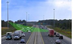 Geonica DataCar - Road Traffic Monitoring System