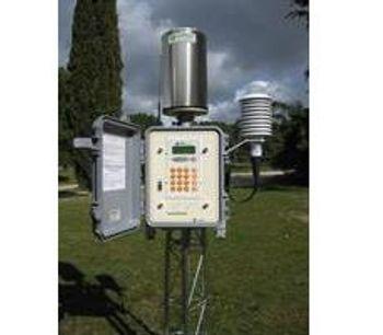 RainAlert - Flash Flood Early Warning System