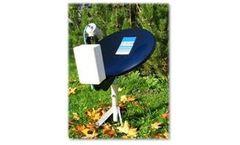 Geonica - Model MRR-2 - Micro Rain Radar