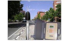 Model NMrt - Sound-Level Meter
