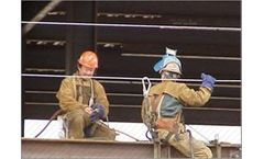 Fall Protection Awareness Safety Pack Training Courses