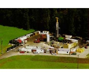 Site Characterization Services