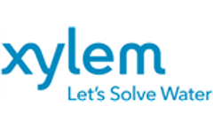Xylem appoints UK Marine and Coastal Director