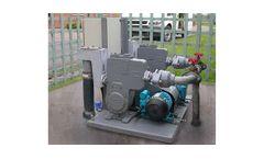 Rolls Rotary Pumps