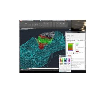 TerraMath - Version MMT - Documentation, Analysis, Modelling and Visualisation Software