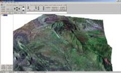 TerraMath - Version WinGeol 2D/3D - Software Application for Viewing, Editing and Analysis