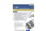CRT® Diesel Particulate Filter System