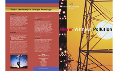 Power Without Pollution folder