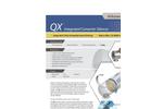 QX Integrated Converter Silencer - catalytic silencer