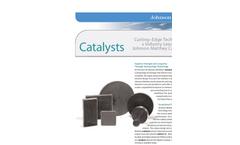 Catalyst Elements
