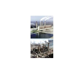 Chemical Plants & Industrial Processes