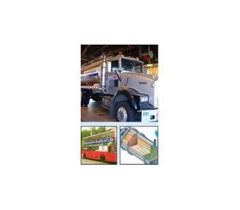Products and services for Truck and Bus OEMs