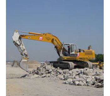Mining Non-Road Mobile Machinery