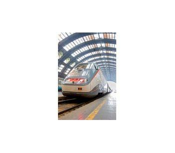 Locomotive-Rail Applications