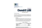 Chemdrill LUBE - Brochure
