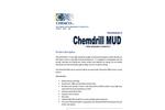 Chemdrill MUD - Technical Datasheet