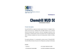 Chemdrill MUD 500 - Brochure