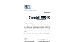 Chemdrill MUD 500 - Brochure